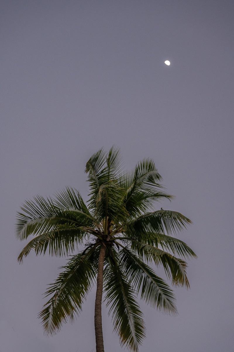 Bangaram, Lakshadweep, India.