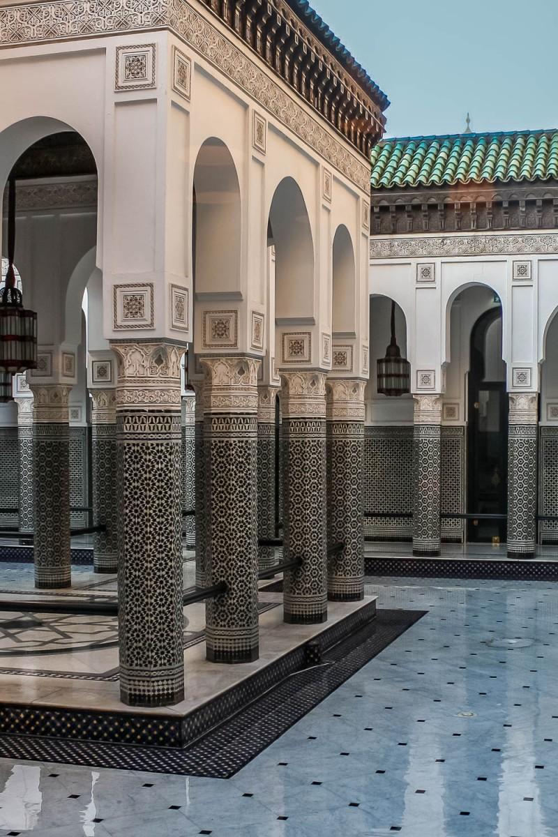 La Mamounia, Marrakech, Morocco.