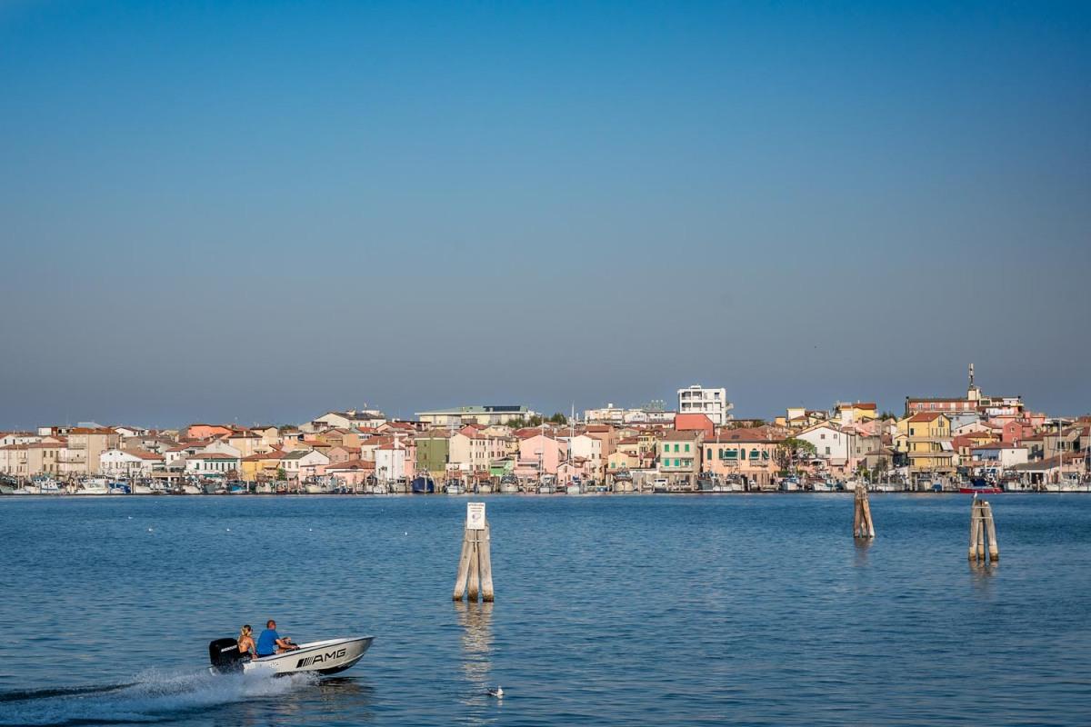 Chioggia, Veneto region, Italy.
