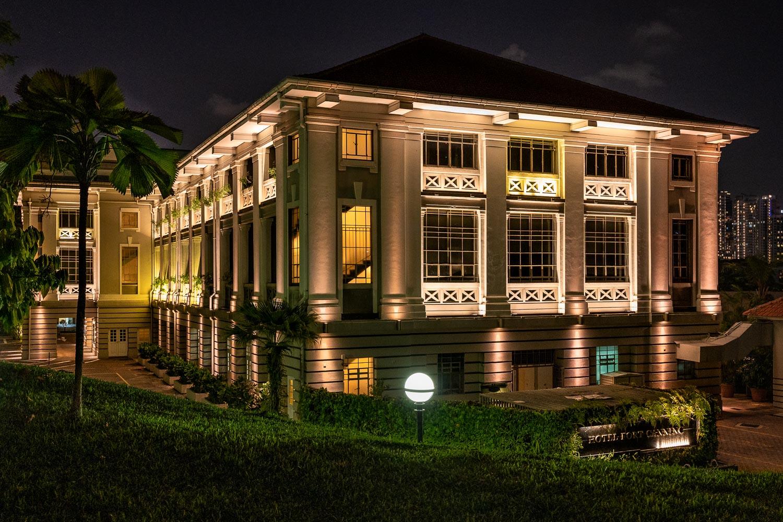 Travelgrapher.com-Inspire-Singapore-Fort-Canning-Park-National-Museum