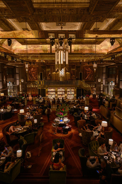 Travelgrapher.com-Inspire-Singapore-Parkview-Square-Atlas-Bar-Lobby