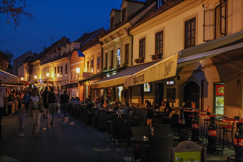 Travelgrapher.com-Inspire-Croatia-Zagreb-Tkalčićeva-Street