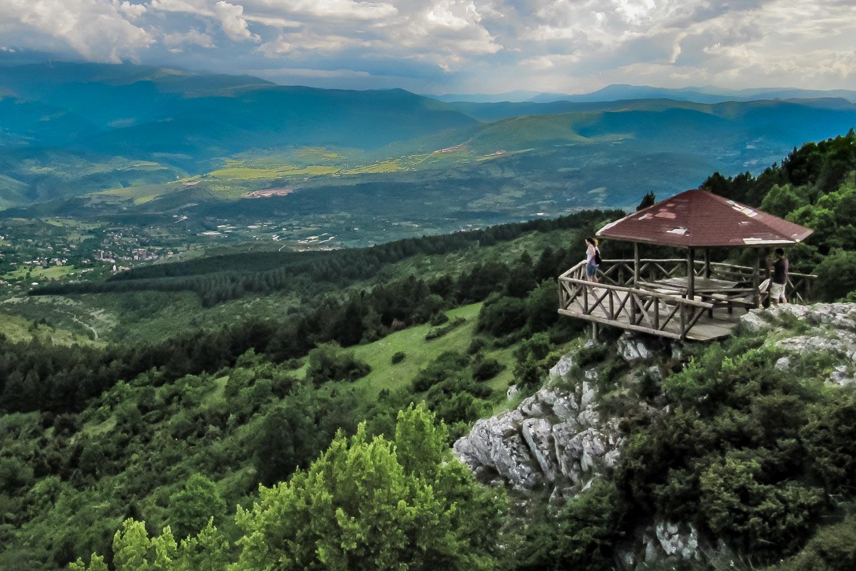 Travelgrapher.com-Inspire-Macedonia-Skopje-Vodno-Mountains