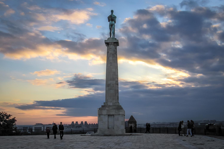 Travelgrapher.com-Inspire-Serbia-Belgrade-Pobednik-Monument